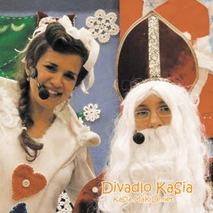 Divadlo KaSia - O snehuliačke Mily a Mikulášovi