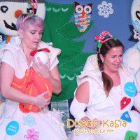 Snehuliačky a prvé Vianoce